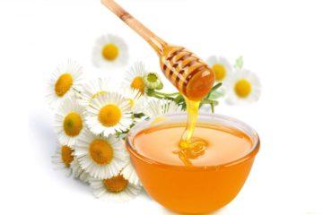 Làm trắng da tự nhiên tại nhà với mật ong nguyên chất